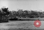 Image of United States Navy Task Force 58 Okinawa Ryukyu Islands, 1945, second 7 stock footage video 65675072097