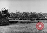 Image of United States Navy Task Force 58 Okinawa Ryukyu Islands, 1945, second 8 stock footage video 65675072097
