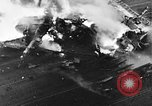 Image of United States Navy Task Force 58 Okinawa Ryukyu Islands, 1945, second 11 stock footage video 65675072098