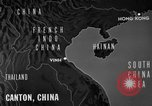 Image of White Cloud airdrome Canton China, 1943, second 8 stock footage video 65675072106