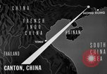 Image of White Cloud airdrome Canton China, 1943, second 12 stock footage video 65675072106