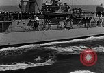 Image of USS Franklin D Roosevelt Mediterranean Sea, 1959, second 6 stock footage video 65675072112