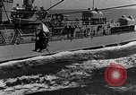Image of USS Franklin D Roosevelt Mediterranean Sea, 1959, second 11 stock footage video 65675072112