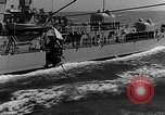 Image of USS Franklin D Roosevelt Mediterranean Sea, 1959, second 12 stock footage video 65675072112