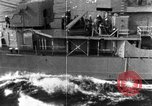 Image of USS Franklin D Roosevelt Atlantic Ocean, 1959, second 4 stock footage video 65675072124