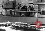 Image of USS Franklin D Roosevelt Atlantic Ocean, 1959, second 6 stock footage video 65675072124