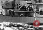 Image of USS Franklin D Roosevelt Atlantic Ocean, 1959, second 7 stock footage video 65675072124