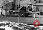 Image of USS Franklin D Roosevelt Atlantic Ocean, 1959, second 8 stock footage video 65675072124