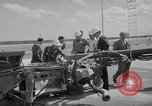 Image of Pershing missile Cape Canaveral Florida USA, 1960, second 8 stock footage video 65675072129