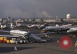 Image of different aircraft Vietnam, 1968, second 10 stock footage video 65675072137