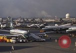 Image of different aircraft Vietnam, 1968, second 11 stock footage video 65675072137