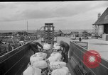 Image of combat cargo Japan, 1951, second 10 stock footage video 65675072151