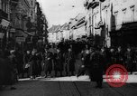 Image of German troops Vienna Austria, 1938, second 4 stock footage video 65675072166