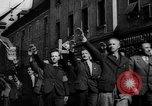 Image of German troops Vienna Austria, 1938, second 5 stock footage video 65675072166