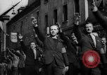 Image of German troops Vienna Austria, 1938, second 6 stock footage video 65675072166