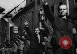 Image of German troops Vienna Austria, 1938, second 7 stock footage video 65675072166