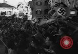 Image of German troops Vienna Austria, 1938, second 8 stock footage video 65675072166