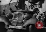 Image of German troops Vienna Austria, 1938, second 9 stock footage video 65675072166