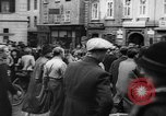 Image of German troops Vienna Austria, 1938, second 12 stock footage video 65675072166