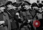 Image of Adolf Hitler Vienna Austria, 1938, second 5 stock footage video 65675072167