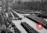 Image of German troops Vienna Austria, 1938, second 5 stock footage video 65675072168