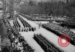 Image of German troops Vienna Austria, 1938, second 6 stock footage video 65675072168