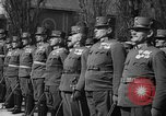 Image of German troops Vienna Austria, 1938, second 11 stock footage video 65675072168