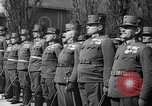 Image of German troops Vienna Austria, 1938, second 12 stock footage video 65675072168