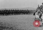 Image of Austro-Hungarian cavalry on battlefield in World War 1 Austria-Hungary, 1916, second 9 stock footage video 65675072169