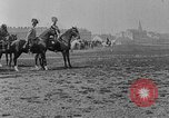 Image of Austro-Hungarian cavalry on battlefield in World War 1 Austria-Hungary, 1916, second 11 stock footage video 65675072169