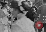 Image of royal families Austria, 1911, second 10 stock footage video 65675072171