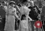 Image of royal families Austria, 1911, second 12 stock footage video 65675072171