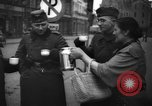 Image of Nazi soldiers Vienna Austria, 1938, second 4 stock footage video 65675072174