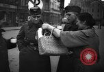 Image of Nazi soldiers Vienna Austria, 1938, second 5 stock footage video 65675072174