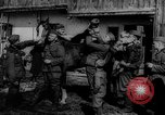 Image of Nazi soldiers Vienna Austria, 1938, second 7 stock footage video 65675072174