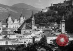 Image of Arturo Toscanini Salzburg Austria, 1935, second 8 stock footage video 65675072175