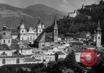 Image of Arturo Toscanini Salzburg Austria, 1935, second 9 stock footage video 65675072175