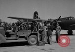 Image of Eddie Rickenbacker Europe, 1944, second 6 stock footage video 65675072176