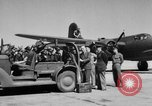 Image of Eddie Rickenbacker Europe, 1944, second 7 stock footage video 65675072176