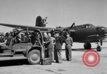 Image of Eddie Rickenbacker Europe, 1944, second 11 stock footage video 65675072176