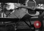 Image of 94th Fighter Squadron France, 1918, second 12 stock footage video 65675072178