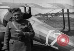 Image of 94th Fighter Squadron Toul France, 1918, second 9 stock footage video 65675072182