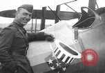 Image of 94th Fighter Squadron Toul France, 1918, second 12 stock footage video 65675072182