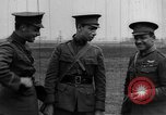 Image of 94th Aero Squadron France, 1918, second 10 stock footage video 65675072183