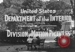 Image of National Capital Area parks Washington DC USA, 1935, second 5 stock footage video 65675072201