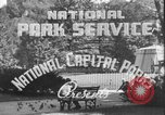 Image of National Capital Area parks Washington DC USA, 1935, second 10 stock footage video 65675072201
