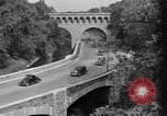 Image of Commuters driving to Washington, DC, on Rock Creek Parkway Washington DC USA, 1935, second 6 stock footage video 65675072204