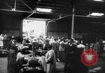 Image of war refugee children New York United States USA, 1942, second 7 stock footage video 65675072208