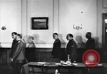 Image of surrender of German Army Berlin Germany, 1945, second 8 stock footage video 65675072215