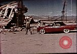Image of Operation Cue Nevada United States USA, 1964, second 3 stock footage video 65675072223